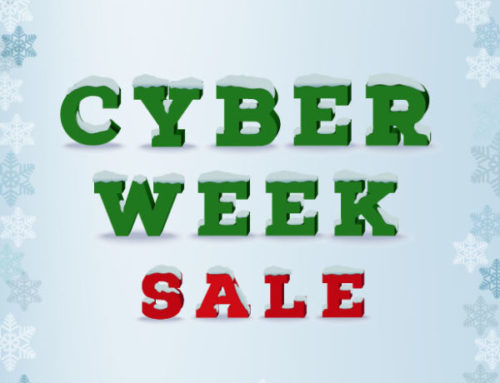 Cyber Week Special 15% Off Web Design and Social Media Services!!